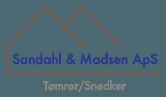 Sandahl & Madsen - Tømrerfirma
