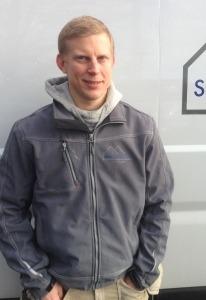 René Sandahl tømrer snedker